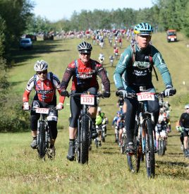 Limited Race Spots Remain for Chequamegon Fat Tire Festival