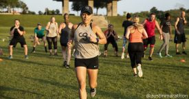 Austin Marathon Reaches Partnership Deal with Camp Gladiator