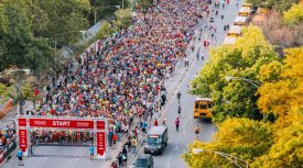 22nd Annual Chicago Half Marathon and 5K Announces New Partnership with MY FIT KEY