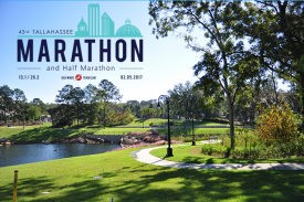 Registration Now Open for the Tallahassee Marathon's 43rd Running
