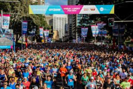 The IRONMAN Group Agrees to Acquire the World's Largest Fun Run, Sydney's City2surf, Along with Three Additional Events from Nine's Events and Entertainment Division