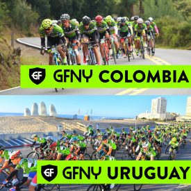 Record numbers for GFNY Latin American Super Sunday