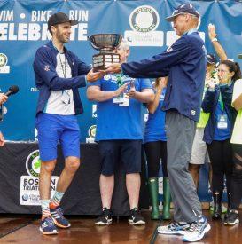 Boston Triathlon Invites Area Companies to Compete for 2019 Boston Corporate Cup