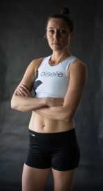 Professional American Distance Runner Allie Kieffer Signs with Oiselle