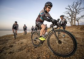 Factor Bikes and Velocious Cycling Adventures sponsor partnership