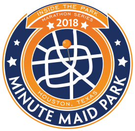 Inaugural Minute Maid Park Marathon to Take Place on Nov. 18