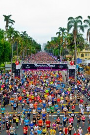 Suja Juice to Refresh Rock 'n' Roll San Diego Marathon for Second Year