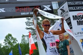 XTERRA Weekend Racing Wrap from Shelby County, Alabama