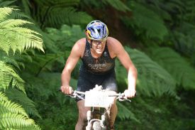 XTERRA Returns to Middle-Earth