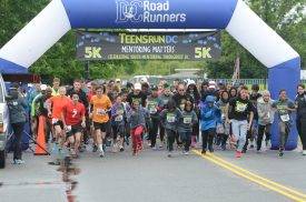 Road Runners Club Of America Announces 2017 Kids Run The