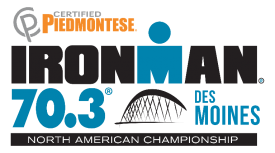 IRONMAN Announces Des Moines, Iowa as Host City of New 2020 IRONMAN 70.3 Triathlon; Race to Serve as 2020 IRONMAN 70.3 North American Championship