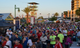 Jaguar SnapShot Captures over 85,000 Photos During the Destin Marathon