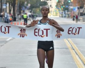 EQT Pittsburgh 10 Miler Hosts PRRO Championship Race