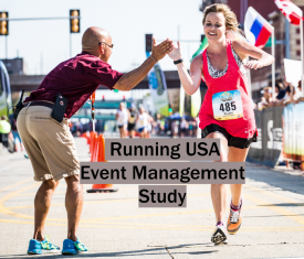 Results of Event Management Study from Running USA Now Available