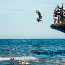Escape The Cape Triathlon Sells Out In Record Time