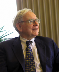 Five Lessons Race Directors Can Learn from Warren Buffett
