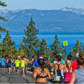 Run, Rock, and Recover at the 5th Annual Rock Tahoe Half Marathon!