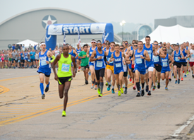 Air Force Marathon Offers First-Ever $19,000 Purse for Elites