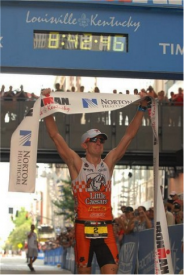 XRCEL® to Extend Sponsorship of Professional Triathlete Patrick Evoe