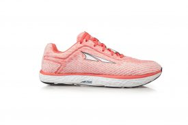 Altra's 2019 Line Features Pantone's Color of the Year Living Coral
