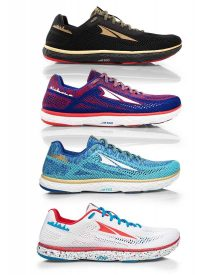 Altra Adds to Escalante Racer Collection with Updated Boston, London and Paris