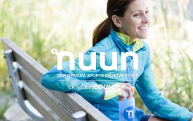 Nuun Announced as the Official Sports Beverage Partner of the BolderBOULDER