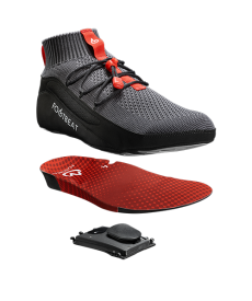 Footbeat to Launch NEW Recovery Device at Ironman Triathlon Championships