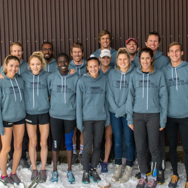 HOKA ONE ONE Northern Arizona Elite Renews Partnership Deal With Final Surge