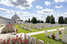 Freewheel Holidays Designs Week-long Cycling Itinerary through WWI Battlefields with Departures June-September 2019