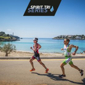 Spirit Multisport Launches European Long Distance Triathlon Series