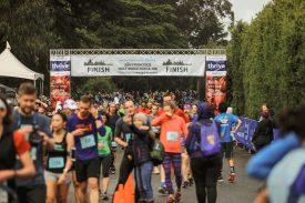Kaiser Permanente San Francisco Half Marathon Grows Registration for the Third Consecutive Year