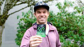Run Gum Getting an Extra Boost from Kickstarter