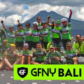 Inaugural GFNY Bali to be held on February 4, 2018