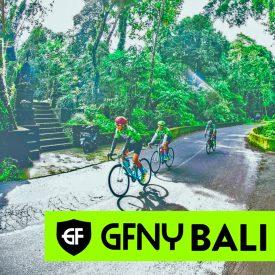 GFNY heads to Island of the Gods for Inaugural GFNY Bali