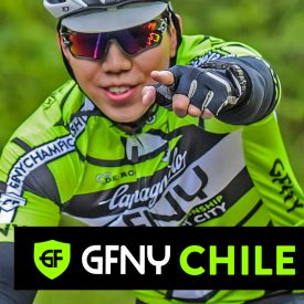 Inaugural GFNY Chile to take riders on a tour through famous wine country