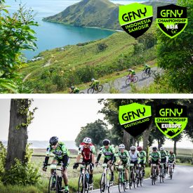 GFNY heads to Asia and Europe for a Super Sunday Double Championship