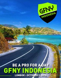 GFNY Expands to Asia in 2016