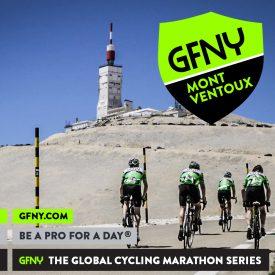 GFNY World season starts with sellout GFNY Europe Championship Mont Ventoux