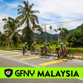 GFNY Heads To The Tropics: Inaugural GFNY Malaysia This Weekend