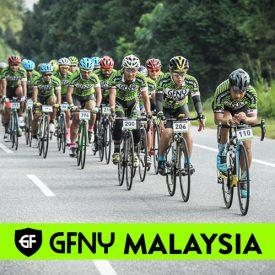 GFNY roundup: 31 countries represent at inaugural GFNY Malaysia