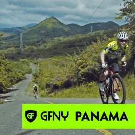 Inaugural GFNY Panama to be held on October 21, 2018