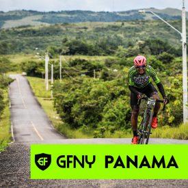 Panamanian, Mohammed Mendez, and Venezuelan, Marcia Barrios, take the wins at GFNY Panama