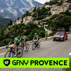 GFNY heads to France for Inaugural GFNY Provence 3-Day Stage Race