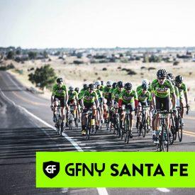 Santa Fe hosted GFNY North America Championship