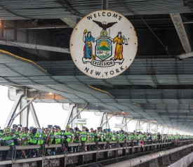 Campagnolo GFNY a USA Cycling sanctioned event in 2016
