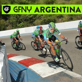 GFNY Argentina opened racing season in South America