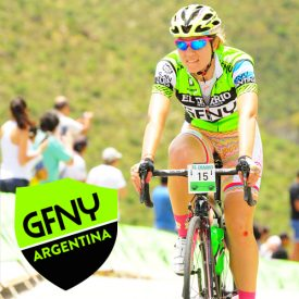 GFNY Argentina opens spring racing this Sunday in South America