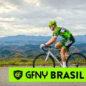 Inaugural GFNY Brasil to be held on August 6, 2017