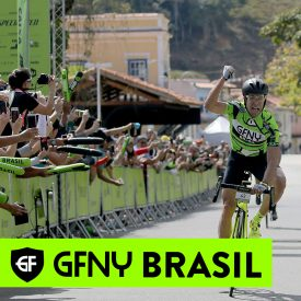 GFNY Brasil makes its mark on the Global Cycling Marathon Series