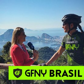 GFNY Brasil: 1200 riders to take part in inaugural sold out event